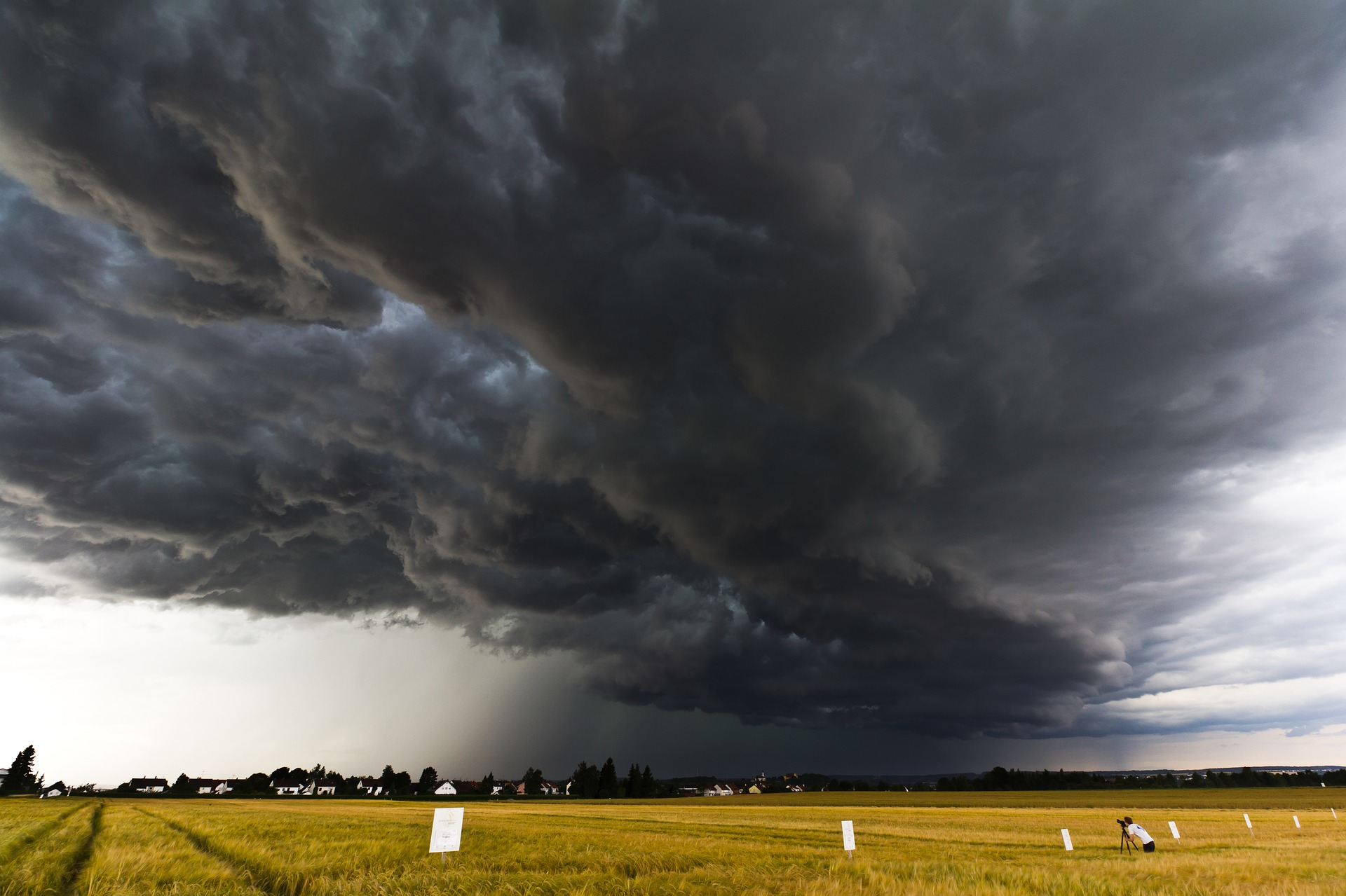Prognoza pogody na tydzień 22-28.06.2020