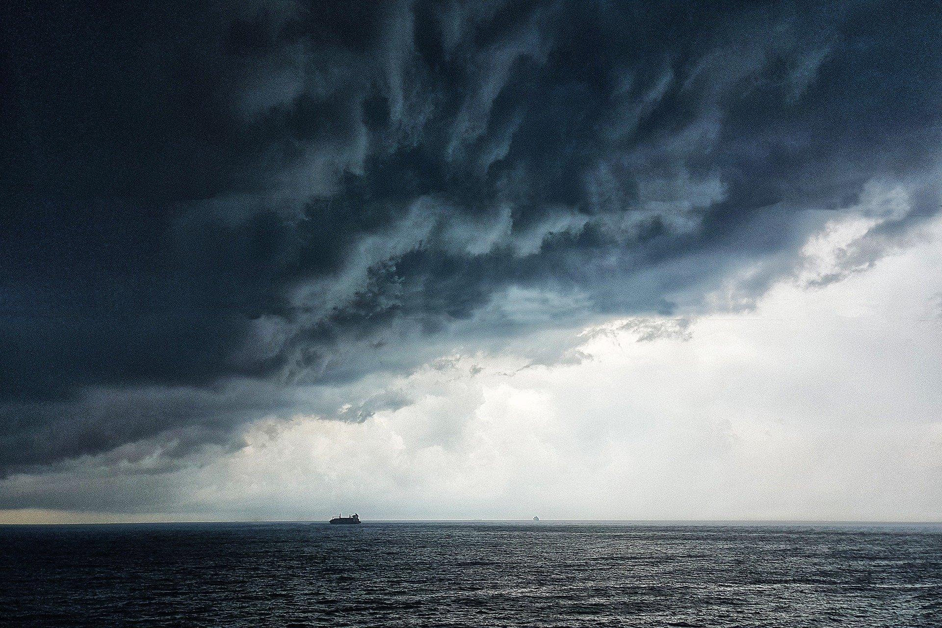 Prognoza burz na dzień 25.06.2020 i noc 25/26.06.2020