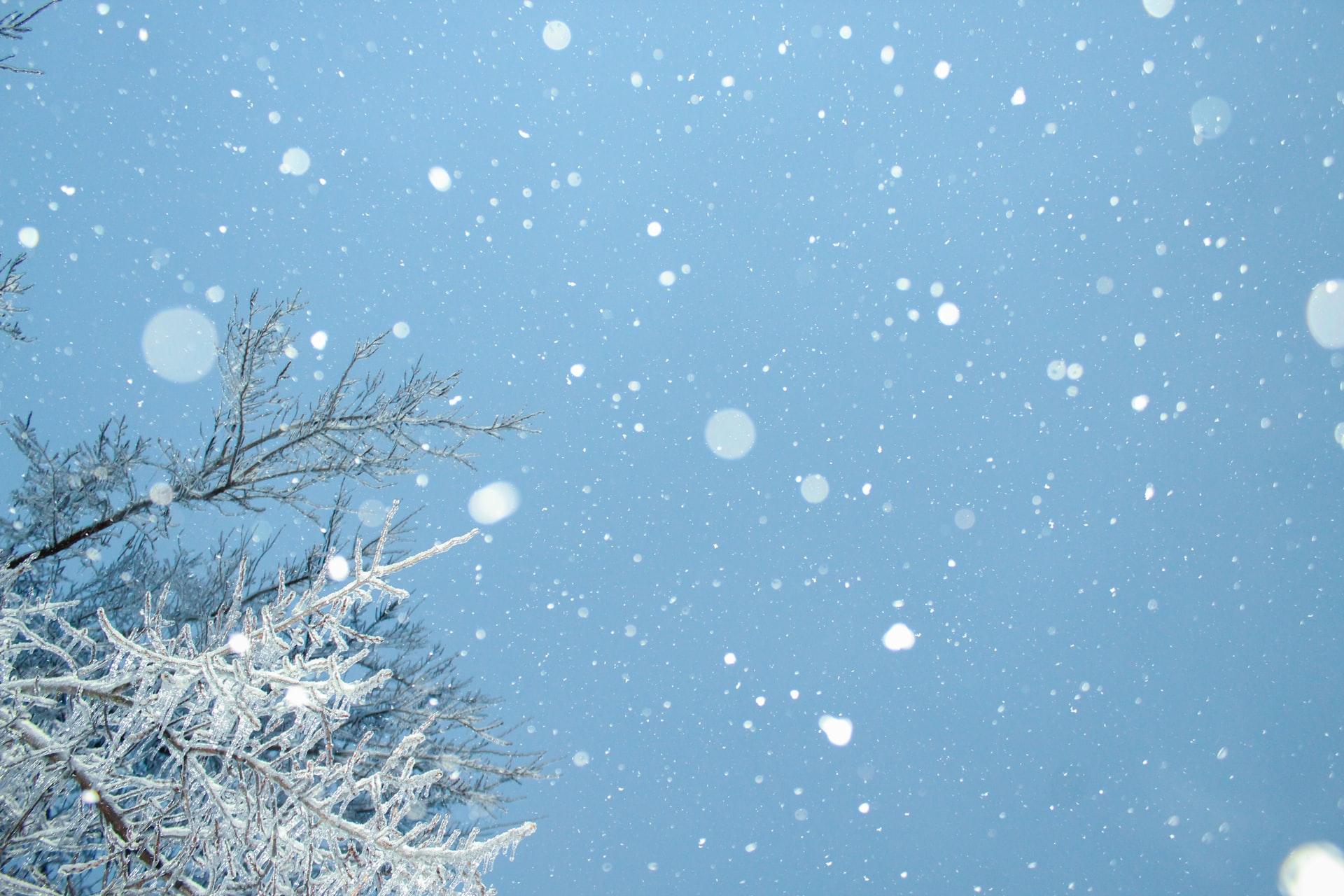 Za kilka dni czeka nas mróz i śnieg